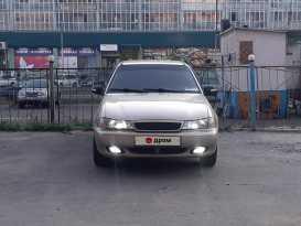 Новосибирск Nexia 1998