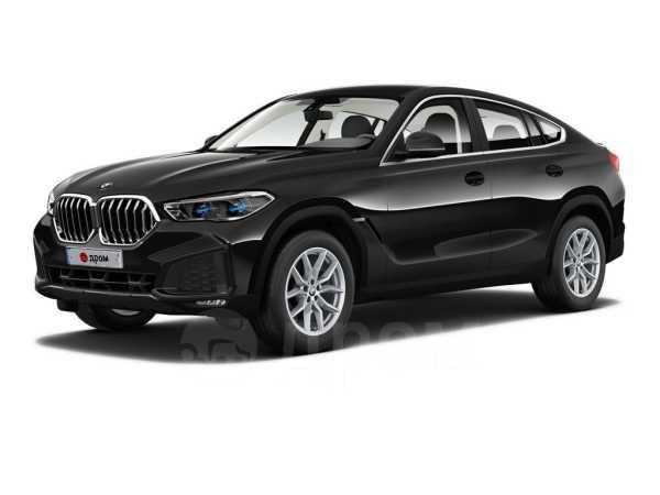 BMW X6, 2020 год, 5 820 000 руб.