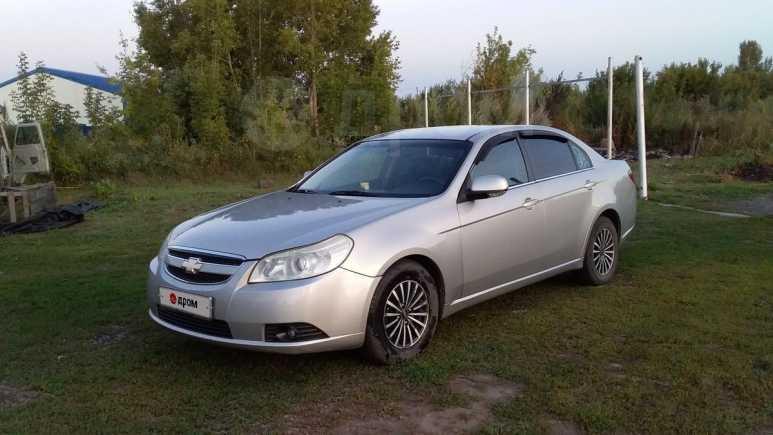 Chevrolet Epica, 2007 год, 290 000 руб.