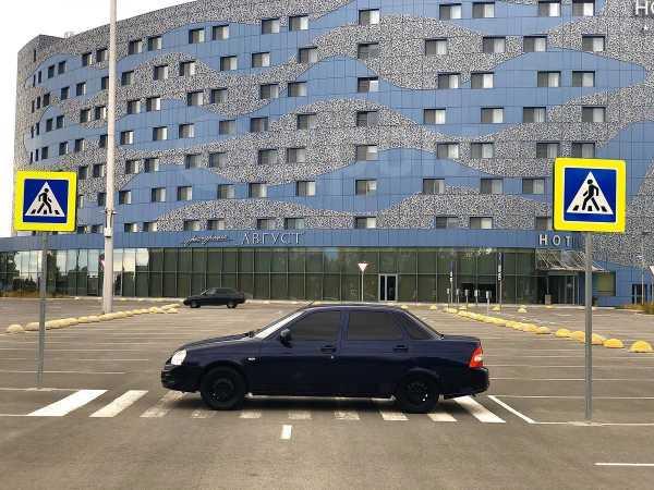 Лада Приора, 2012 год, 200 000 руб.