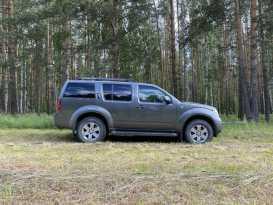 Екатеринбург Pathfinder 2006