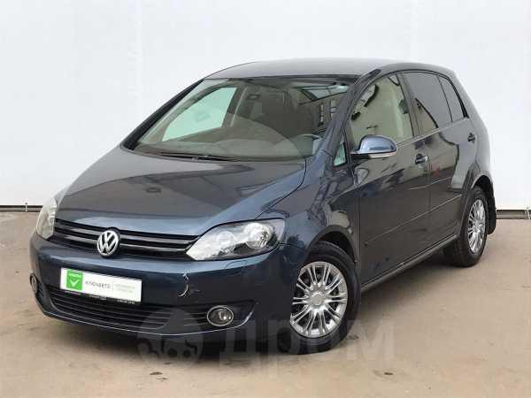 Volkswagen Golf Plus, 2011 год, 389 900 руб.