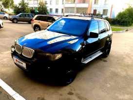 Челябинск X5 2007