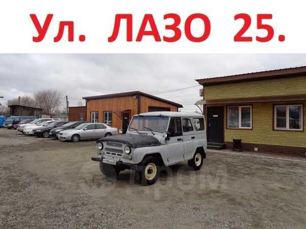УАЗ 3151, 2002 год, 210 000 руб.