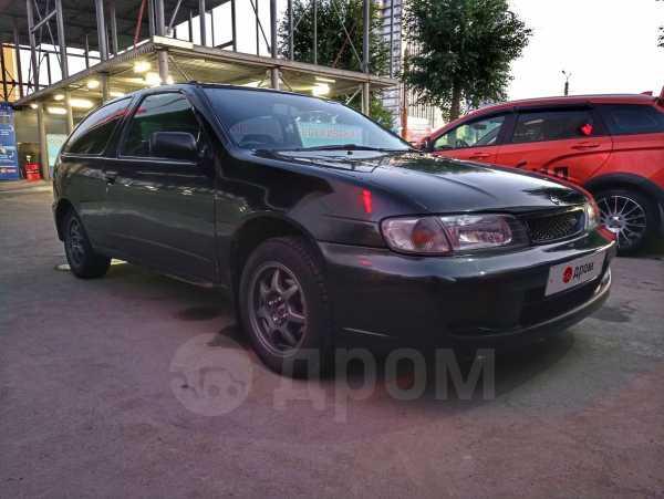 Nissan Pulsar, 1998 год, 99 000 руб.