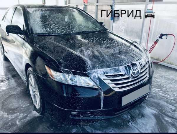 Toyota Camry, 2007 год, 820 000 руб.