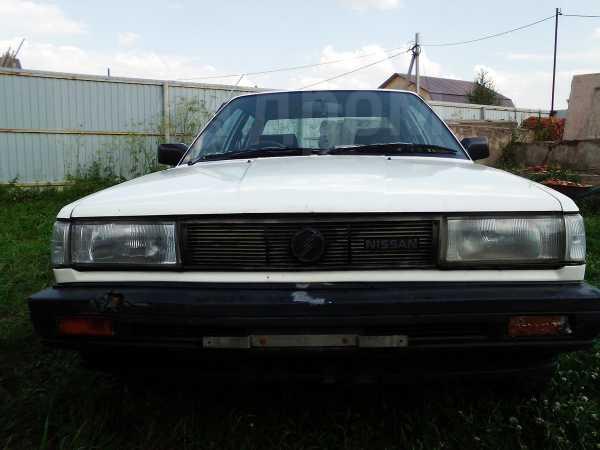 Nissan Sunny, 1986 год, 60 000 руб.