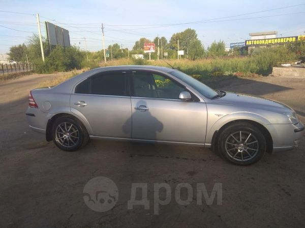 Ford Mondeo, 2006 год, 292 000 руб.