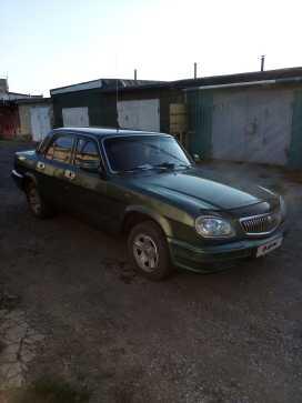 Линёво 3110 Волга 2004