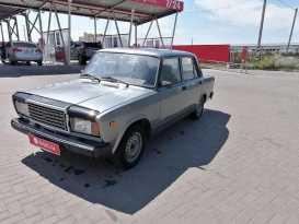 Батайск 2107 2011