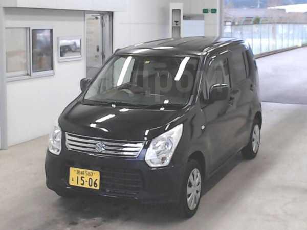 Suzuki Wagon R, 2014 год, 300 000 руб.