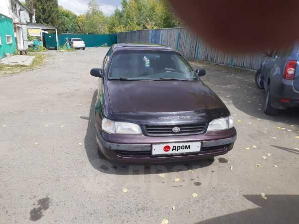 Toyota Carina E, 1994 год, 158 000 руб.