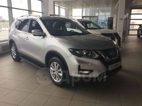 Nissan X-Trail, 2020 год, 2 226 000 руб.