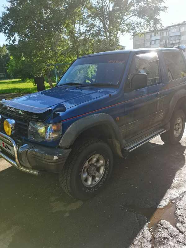 Mitsubishi Pajero, 1996 год, 400 000 руб.