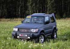 Зарайск Pajero 1997