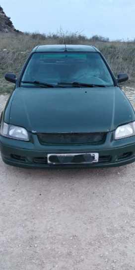 Балаклава Civic 1995