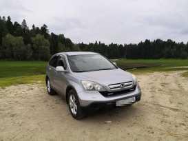 Ханты-Мансийск CR-V 2007