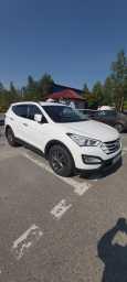Hyundai Santa Fe, 2014 год, 1 200 000 руб.