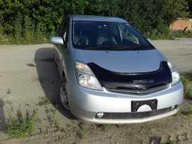 Бердск Toyota Prius 2008