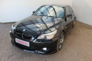 Нижний Новгород BMW 5-Series 2006