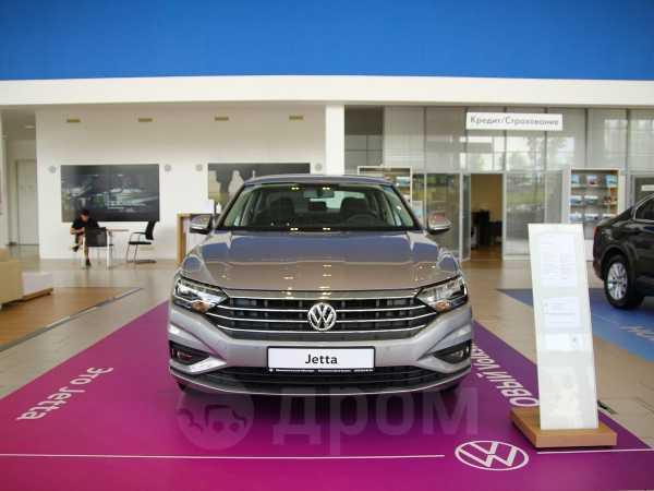 Volkswagen Jetta, 2020 год, 1 706 500 руб.