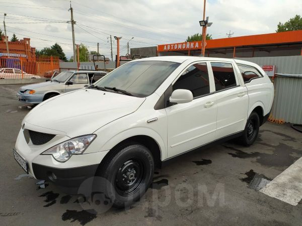 SsangYong Actyon Sports, 2012 год, 300 000 руб.