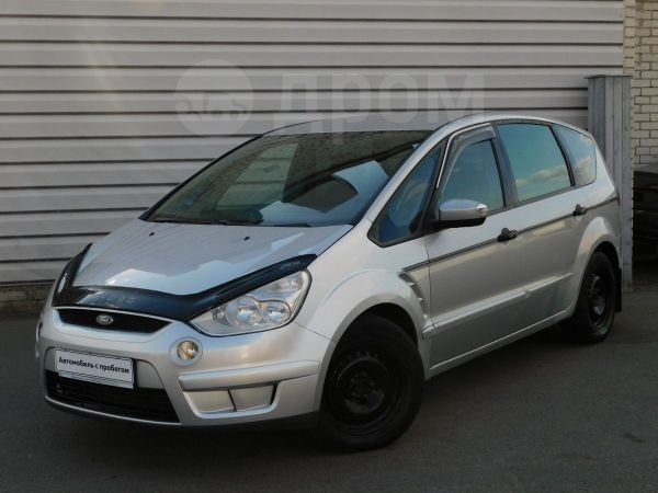 Ford S-MAX, 2006 год, 300 503 руб.