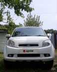 Toyota Rush, 2006 год, 430 000 руб.