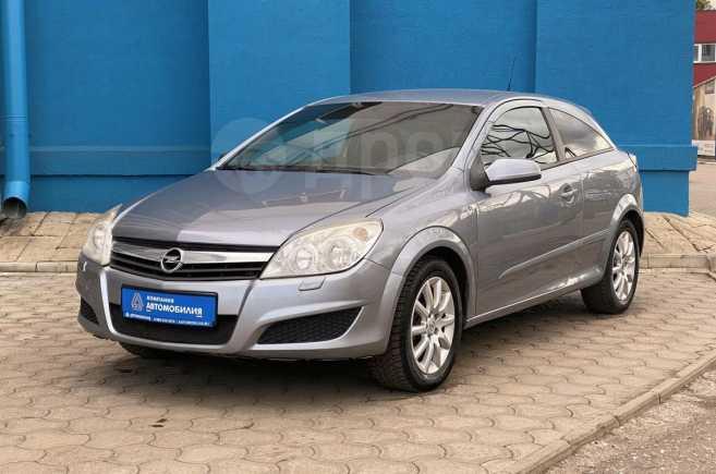 Opel Astra GTC, 2006 год, 249 000 руб.