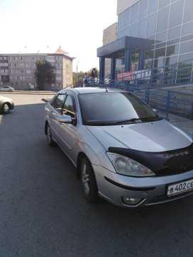 Первомайское Ford Focus 2004