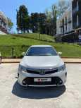 Toyota Camry, 2016 год, 1 390 000 руб.