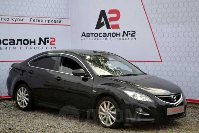 Mazda Mazda6, 2010 год, 519 999 руб.