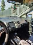 Honda Civic, 2007 год, 365 000 руб.
