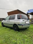Toyota Raum, 1997 год, 165 000 руб.