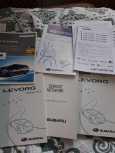 Subaru Levorg, 2015 год, 980 000 руб.