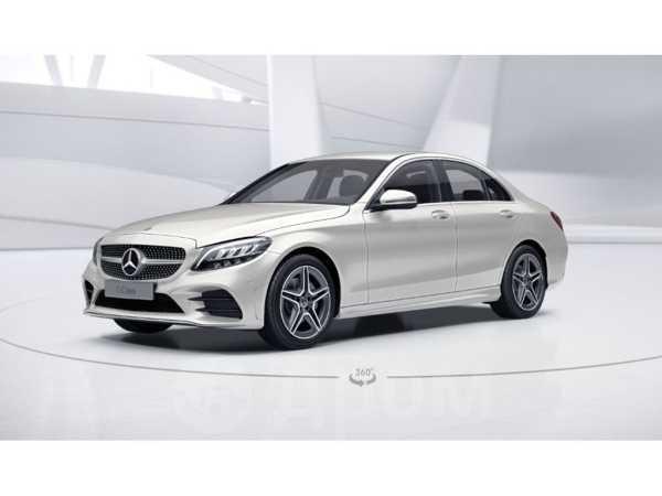 Mercedes-Benz C-Class, 2020 год, 3 417 200 руб.