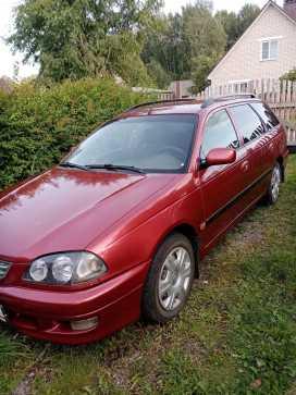 Кострома Avensis 1998