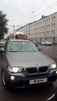 BMW X3, 2010 год, 800 000 руб.
