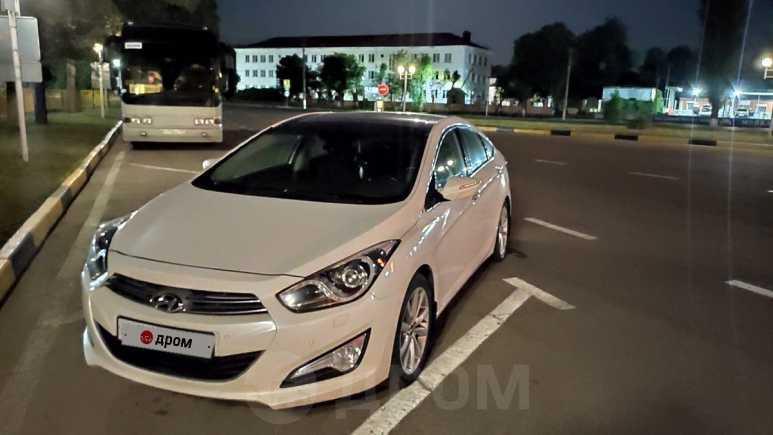 Hyundai i40, 2013 год, 895 000 руб.