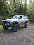 Toyota Land Cruiser, 1996 год, 888 000 руб.