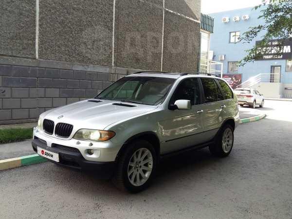 BMW X5, 2004 год, 540 000 руб.