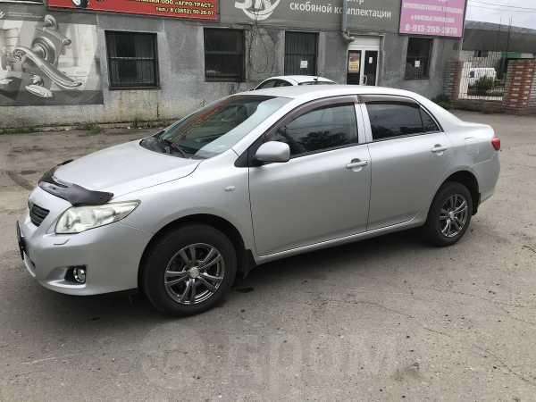 Toyota Corolla, 2007 год, 449 000 руб.