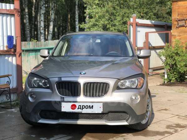 BMW X1, 2012 год, 740 000 руб.