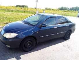 Седельниково F3 2008