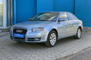 Ярославль A4 2007
