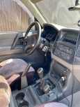 Mitsubishi Pajero, 2000 год, 435 000 руб.