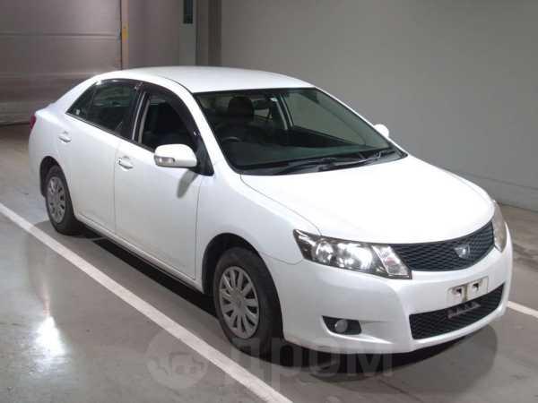 Toyota Allion, 2009 год, 720 000 руб.