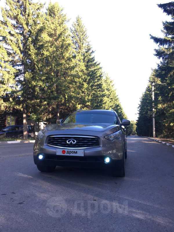 Infiniti FX35, 2008 год, 1 000 000 руб.