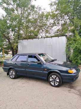 Курган 2115 Самара 2007