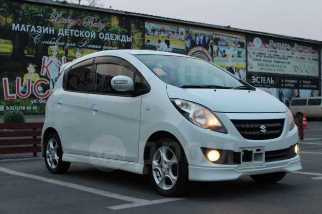 Suzuki Cervo, 2007 год, 257 000 руб.
